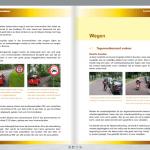 Voorbeeld Scooter Theorieboek