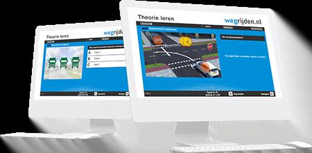 Szkolenie on-line do egzaminu na prawo jazdy