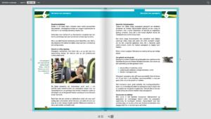 Theorieboek V2V3D