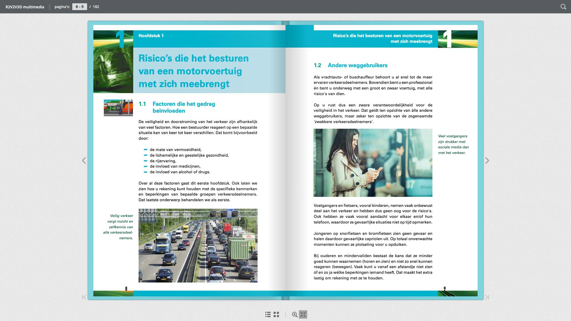 Theorieboek Bus V2V3